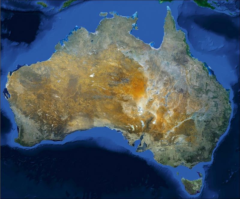 Виза в Австралию - цена вопроса