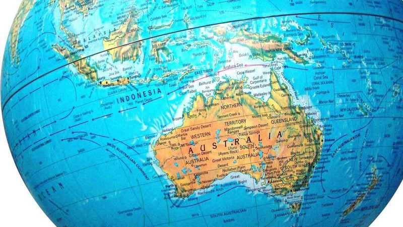 Виза в Австралию онлайн