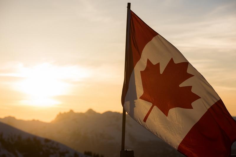 Сколько стоит виза в Канаду?