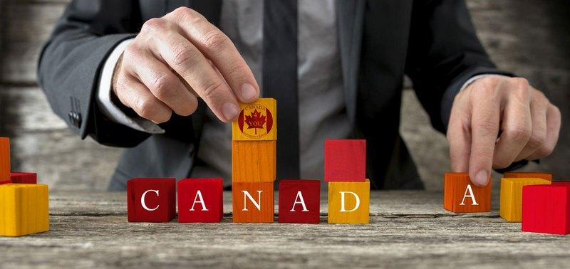 канада кубики