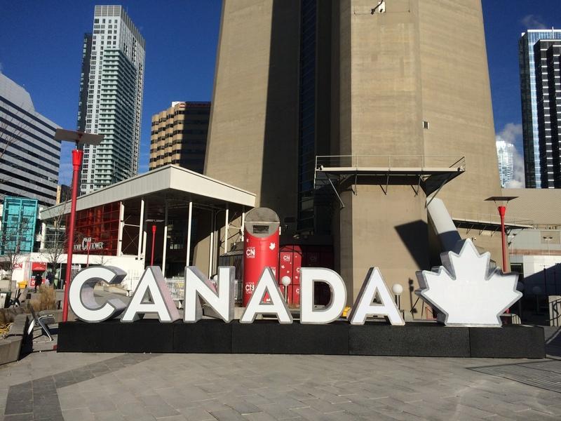 Как эмигрировать в Канаду из России всей семьей