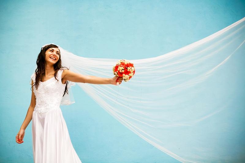 Виза невесты в Канаду - как оформить?