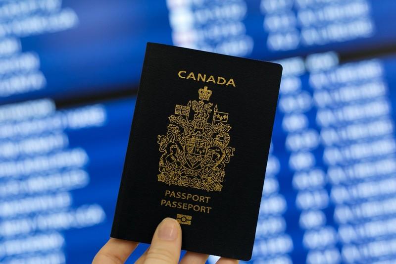 Туристическая виза в Канаду